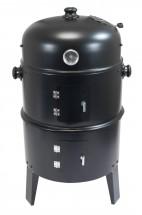 Gril 3v1, 40cm (černá)