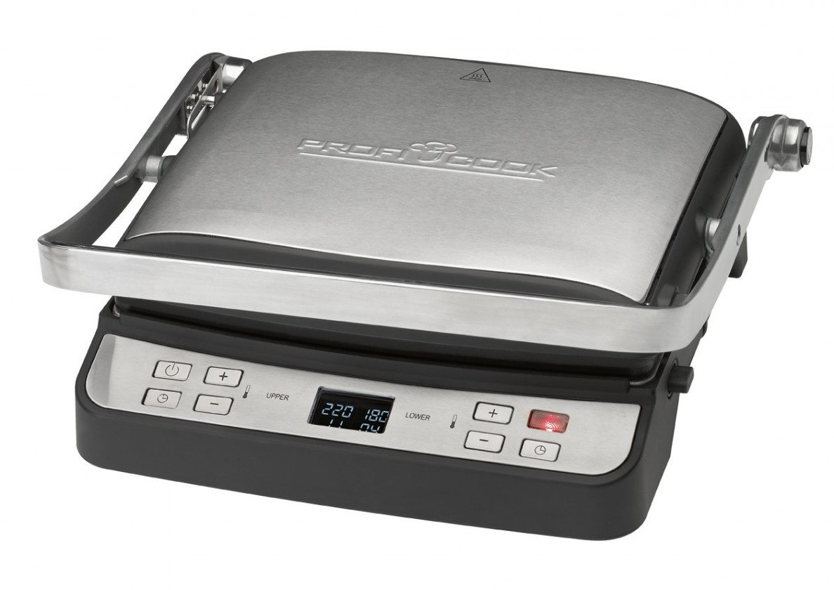 Gril ProfiCook PC-KG 1030 Contact grill