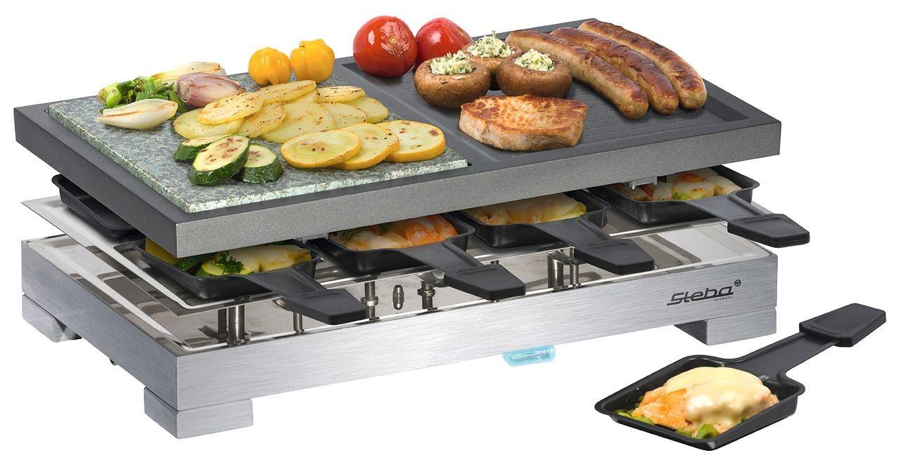 Gril Raclette gril Steba RC 88