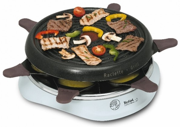 Gril Tefal RE 500034 Simply Invent ROZBALENO