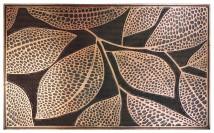 Gumová rohožka RG03 (45x75 cm)