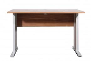 GW-Power-Kancelářský stůl,šířka 120cm (ořech)