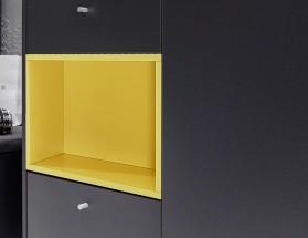 GW-Turin - Nika (žlutá)