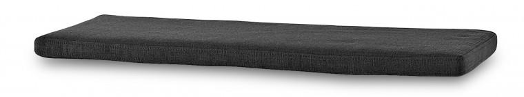 GW-Turin - Polštář na lavici (antracit)