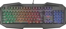 GXT 830-RW Avonn Gaming Keyboard CZ/SK