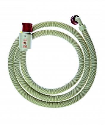 Hadice k pračkám Bezpečnostní přívodní hadice 1,5m