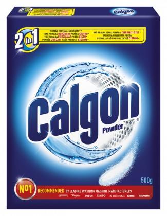 Hadice k pračkám Čisticí prostředek změkčovač vody Calgon DRO00733, 2v1