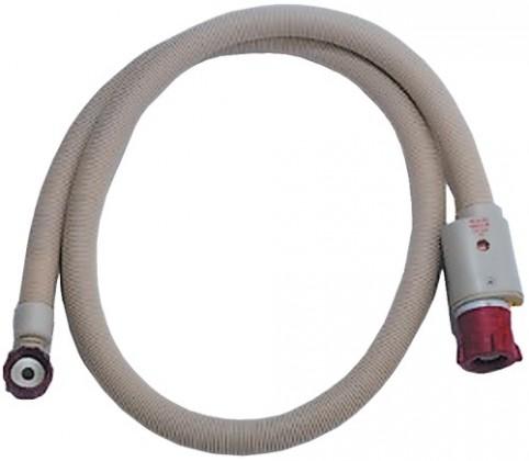 Hadice k pračkám Electrolux napouštěcí hadice s aquastopem 2,5m