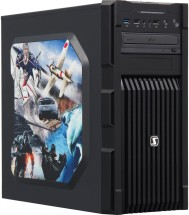 HAL3000 PC GAMER Edition, PCHS2077
