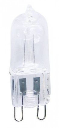 Halogenová žárovka ECO JC G9 230V 42W