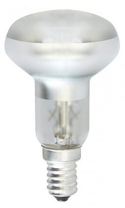 Halogenová žárovka ECO REFLEKTOR R50 E14 230V 42W