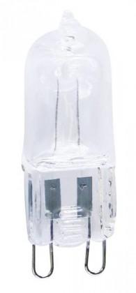 Halogenové žárovky Halogenová žárovka ECO JC G9 230V 28W