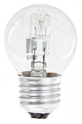 Halogenové žárovky Halogenová žárovka ECO MINI GLOBE P45 E27 28W