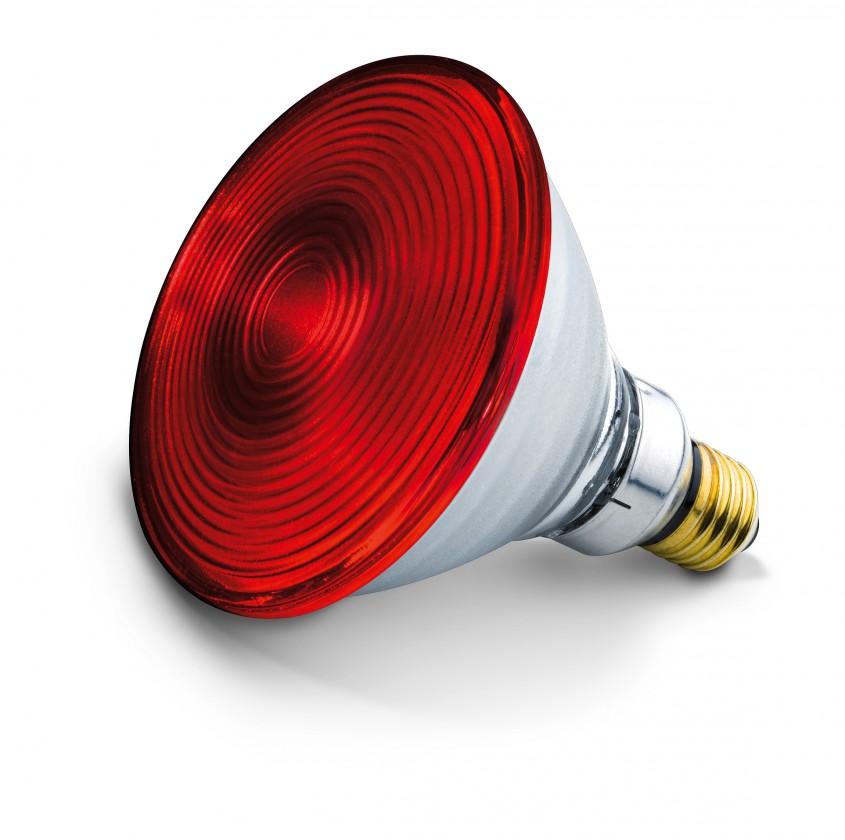 Halogenové žárovky Náhradná žiarovka pre IL 30, 150W