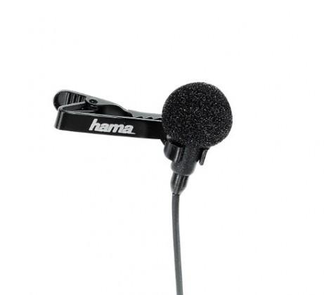 Hama 46109 Klopový mikrofon LM-09,mono