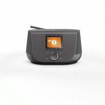 Hama DIR3300SBT, FM/DAB/DAB+/, Bluetooth, černé POUŽITÉ, NEOPOTŘE