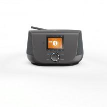 Hama DIR3300SBT, FM/DAB/DAB+/, Bluetooth, černé