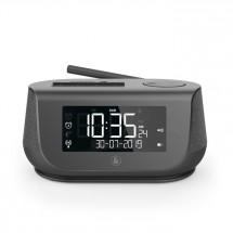 Hama DR36SBT, FM/DAB/DAB+/Bluetooth, černé
