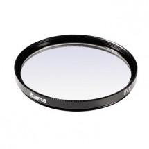Hama filtr UV 0-HAZE, 55,0 mm 70055 POUŽITÉ NEOPOTŘEBENÉ ZBOŽÍ