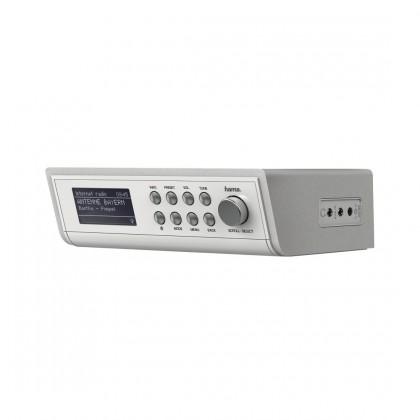 Hama IR320 internetové rádio - bílé
