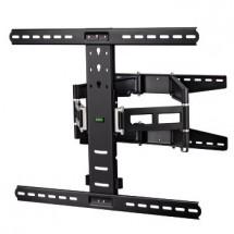 Hama nástěnný držák TV, pohyblivý, 700x500, 5*, černá