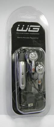 Hands free Handsfree stereo SE - K750i ROZBALENO