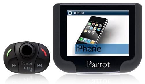 Hands free Parrot MKi 9200