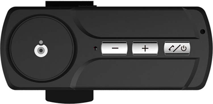 Handsfree Bigben Bluetooth hands-free do auta Multipoint HD