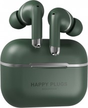 Happy Plugs AIR 1 ANC - Green