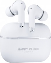 Happy Plugs AIR 1 ANC - White