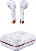 Happy Plugs Air1White Marble