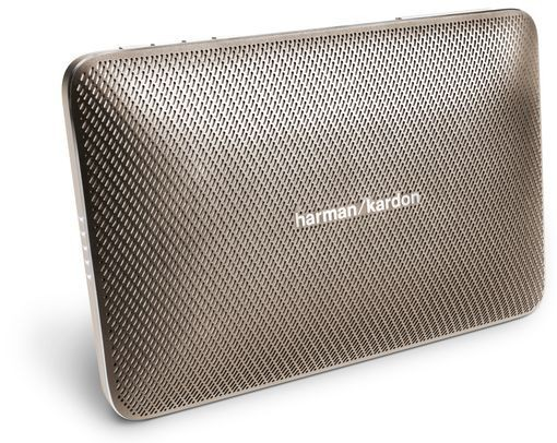 Harman Kardon Esquire 2, zlatá
