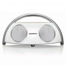 Harman Kardon GO + PLAY, bílá