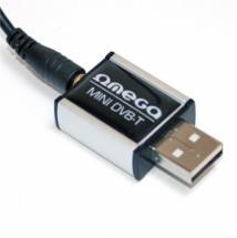 HD DVB-T USB tuner Omega T300