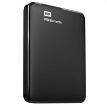 "HDD 2.5"" WD Elements Portable 1TB USB OBAL POŠKOZEN"