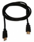 HDMI/HDMI TV kabel MK Floria 1,8m