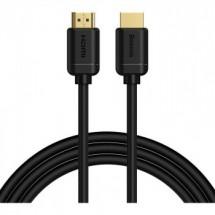 HDMI kabel Baseus 2.1, 8K, 1m, černý