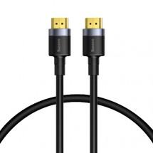 HDMI kabel  Baseus CADKLF-G01, černý, 3 m