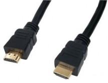 HDMI kabel Net-X CABLE-557/1.5, pozlacený, 1,5 m