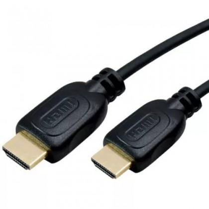 HDMI kabely HDMI kabel MK Floria, 2.0, 3m