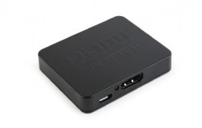 HDMI splitter Gembird DSP-2PH4-03, 2 porty