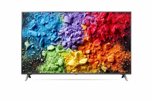 """HDR televize Smart televize LG 49SK8000PLB (2018) / 49"""" (123 cm)"""