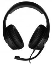 Headset HyperX Cloud Stinger (HX-HSCS-BK/EM) černý/červený