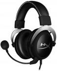 Headset HyperX CloudX pro Xbox, PC (HX-HSCX-SR/EM) černý
