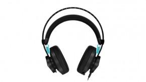 Headset Lenovo LEGION H300 Stereo, černý