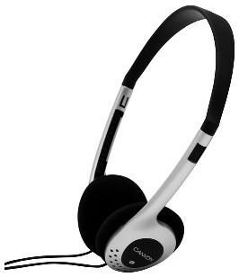 Headset, náhlavní souprava Canyon CNF-HP01