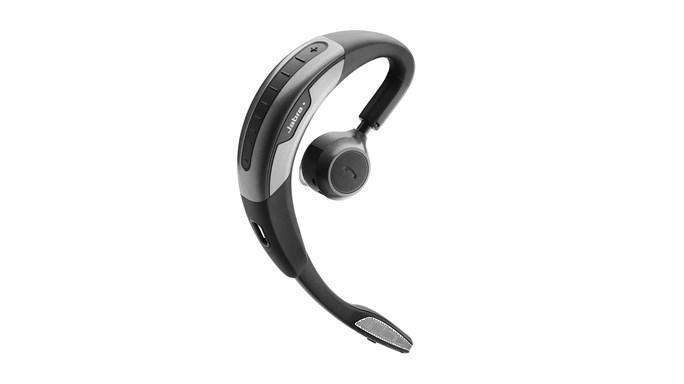 Headset, náhlavní souprava Jabra 100-99500000-60 ROZBALENO