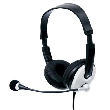 Headset, náhlavní souprava König ZBRE0029