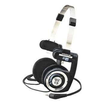 Headset, náhlavní souprava Koss PORTA PRO (doživotní záruka)