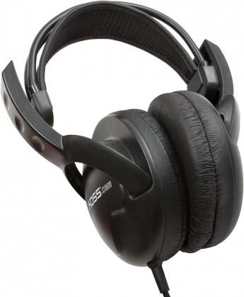 Headset, náhlavní souprava Koss UR/20 (doživotní záruka)